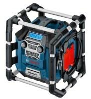 Радиоприемник Bosch GML 20 Power