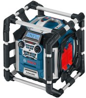 Фото - Радиоприемник Bosch GML 50 Power