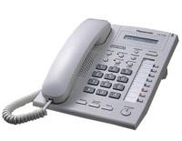 Фото - Проводной телефон Panasonic KX-T7665