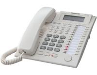 Проводной телефон Panasonic KX-T7735