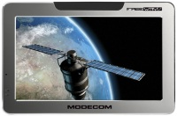 Фото - GPS-навигатор MODECOM FREEWAY MX