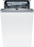 Фото - Встраиваемая посудомоечная машина Bosch SPV 58M10