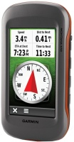 GPS-навигатор Garmin Montana 650