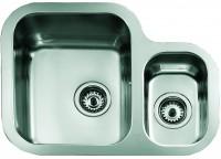 Кухонная мойка Teka BE 1 1/2B 625