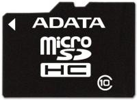 Фото - Карта памяти A-Data microSDHC Class 10 32Gb