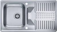 Кухонная мойка Alveus Pixel 30