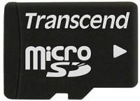 Фото - Карта памяти Transcend microSD 2Gb