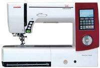 Швейная машина, оверлок Janome MC 7700