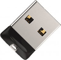 Фото - USB Flash (флешка) SanDisk Cruzer Fit 32Gb