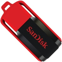 Фото - USB Flash (флешка) SanDisk Cruzer Switch 64Gb