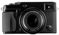 Фотоаппарат Fuji FinePix X-Pro1 kit 35