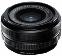 Фото - Объектив Fuji XF 18mm F2 R
