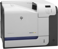 Фото - Принтер HP Color LaserJet Enterprise M551DN