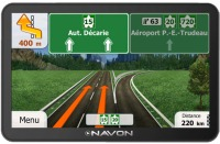 GPS-навигатор Navon N670