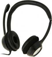 Гарнитура Logitech USB Headset H390