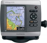 Эхолот (картплоттер) Garmin GPSMAP 421s
