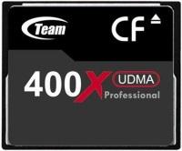 Фото - Карта памяти Team Group CompactFlash 400x 32Gb