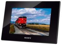 Фото - Цифровая фоторамка Sony DPF-HD800