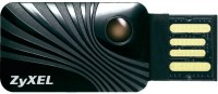 Фото - Wi-Fi адаптер ZyXel NWD2105