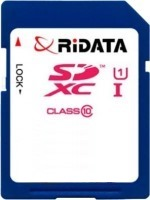 Карта памяти RiDATA SDXC Class 10 64Gb