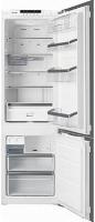 Фото - Встраиваемый холодильник Smeg CB 30PFNF