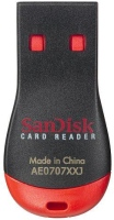Картридер/USB-хаб SanDisk Mobile MicroMate