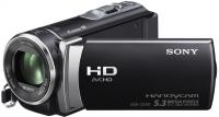 Фото - Видеокамера Sony HDR-CX190E