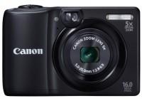 Фото - Фотоаппарат Canon PowerShot A1300