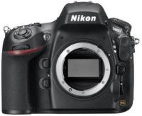 Фотоаппарат Nikon D800 body