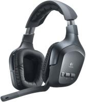 Фото - Гарнитура Logitech Wireless Headset F540