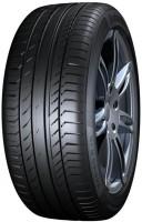 Шины Continental ContiSportContact 5 275/55 R19 111W