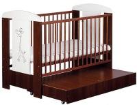 Кроватка Klups Safari