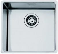 Кухонная мойка Smeg VSTR50