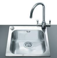 Кухонная мойка Smeg VS45-P3