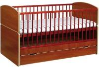 Кроватка Klups Bartek II