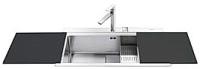 Кухонная мойка Smeg VR78