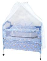 Кроватка Geoby TLY900R