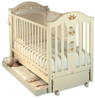 Кроватка Pali Capriccio