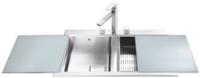 Кухонная мойка Smeg LQV862-1