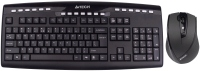 Клавиатура A4 Tech 9200F
