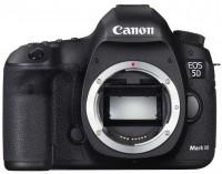 Фото - Фотоаппарат Canon EOS 5D Mark III body