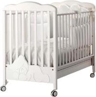 Кроватка Baby Expert Coccolo Lux