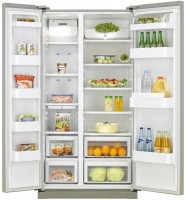 Фото - Холодильник Samsung RSA1SHSL