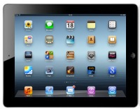Фото - Планшет Apple iPad 3 32GB (new iPad)