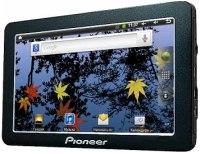 GPS-навигатор Pioneer A701