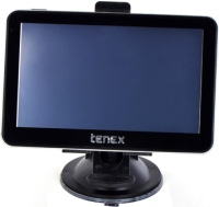 GPS-навигатор Tenex 50MHD