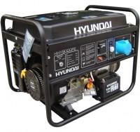 Фото - Электрогенератор Hyundai HHY9000FE
