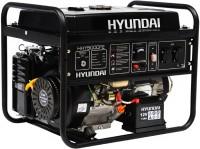 Электрогенератор Hyundai HHY5000FE