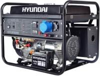 Электрогенератор Hyundai HHY7000FE ATS