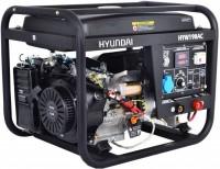 Фото - Электрогенератор Hyundai HYW190AC